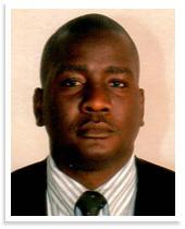Benjamin Mwayi Kanjira